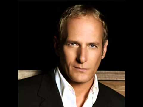 Michael Bolton   Our Love Is Like A Holiday with lyrics