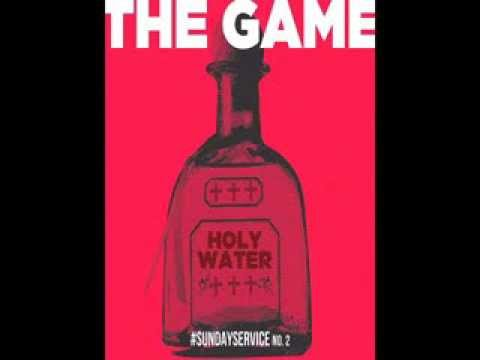 The Game - Holy Water [INSTRUMENTAL]