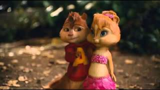 Kenza Farah et Lucenzo {Tropical Family} Obsesion Edit Version Alvin Ft brittany YouTube NEW 2013
