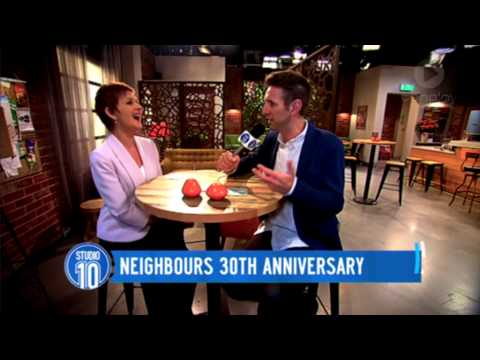 Neighbours:  On Their 30th Anniversary