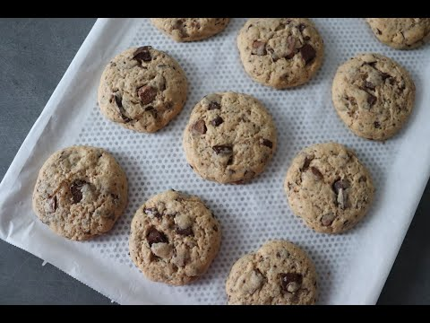 recette-de-cookies-moelleux-au-chocolat-noir-et-chocolat-au-lait