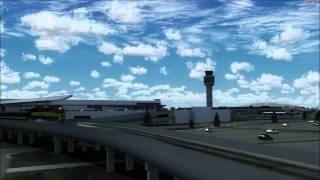 Flight Simulator X & Anchorage X