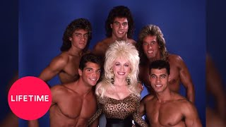October 9: Dolly Parton Wins the CMA for Entertainer of the Year - #SheDidThat | Lifetime