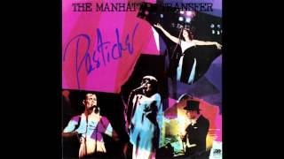 The Manhattan Transfer - Where Did Our Love Go (The Supremes Cover)