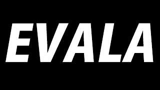 Adnan Beats - EVALA (Official HQ Audio)