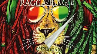 Ragga Jungle JumpUp DnB mix 2021