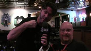 Don Jamieson Signs To Metal Blade... @ www.OfficialVideos.Net