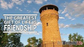 Friendship Tower - Deadwood South Dakota