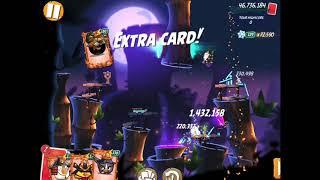 Angry Birds 2 AB2 Clan Battle (CVC) - 2020/06/02 (bubbles)