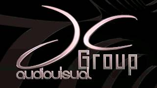 Copia de JC Audiovisual Group Official Logo Animations ( HD )
