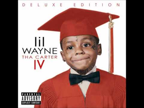 Lil Wayne - Megaman - Tha Carter IV (Deluxe Edition) w/ DOWNLOAD