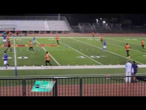 WINDS FC vs AVALANCHE USA FC  (2nd half)