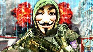 DUMBEST HACKER IN THE WORLD EXPOSED ON CALL OF DUTY! (Hacker Trolling)