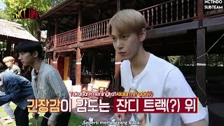 [INDO SUB] 170326 NCT LIFE in Chiang Mai Episode 2