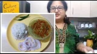 Palak Kadhi | पालक की कढी | Spinach Curd Curry
