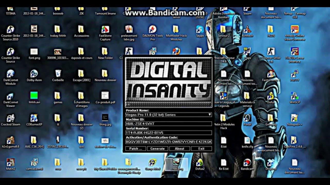 Digital insanity скачать программу