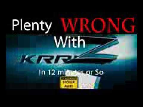 Mistakes in Krrish 3 by jio Prime rauf