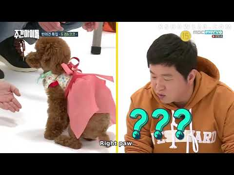 180103 Weekly Idol Ep 336 [Eng Sub] - EXID x Monsta X x Seventeen x Chung Ha