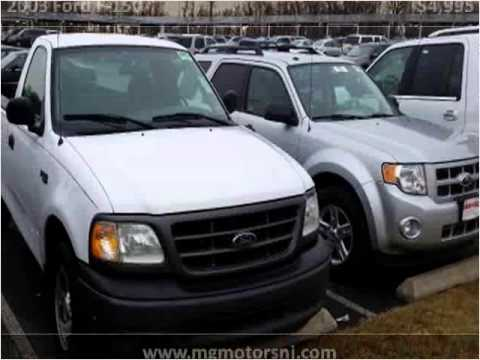 2003 Ford F 150 Used Cars Perth Amboy Nj Youtube
