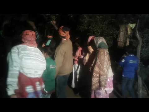 Chain dance nagpuri