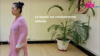 Qi-gong anti-fatigue : l'exercice des vibrations