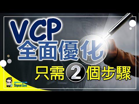 傳奇交易員VCP選股法-全面優化篇|找出VCP勝率低的根本原因|新手必學兩招獲利法則【下集】