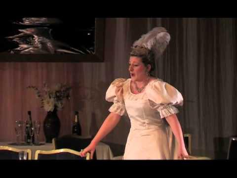 Joanna Weeks, How Curious... (La Traviata)