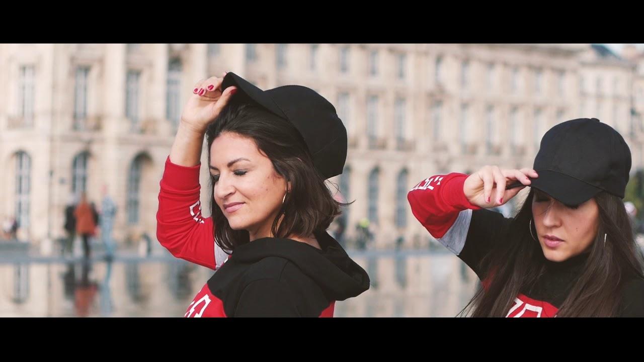 "Download Major Lazer - Anitta - ""Make it hot"" - Choreography Delphine Olmos & Joha Nita - 2019"