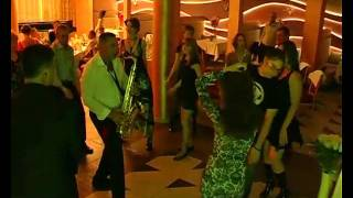 Новосибирск саксофонист,проведение праздников musiclux.ru