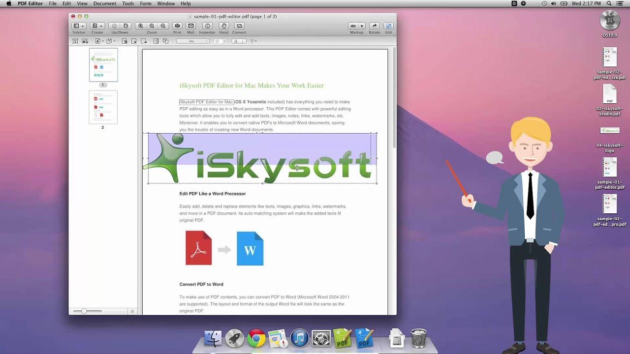 pdf editor 6 pro