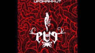 Eve I-II-III-VI-V (Full CD) - Ufomammut - 2010