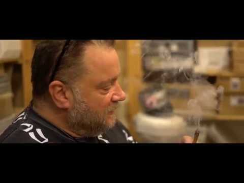 Jair's Hourglass / World of Cannabis Museum Introduction