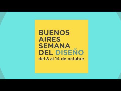 """<h3 class=""""list-group-item-title"""">Semana del Diseño 2018 - Del 8 al 14 de Octubre</h3>"""
