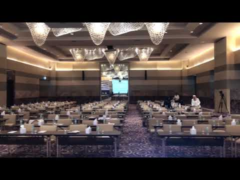 The 3rd Emirates Osteoporosis Society (EOS) Conference 2018