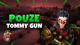 CHALLENGE - Win s první zbraní z bedny - Fortnite Battle Royale Solo