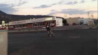 Matt Forsyth - Summer BMX Edit