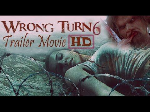 wrong turn 7 thriller movie trailer 2017