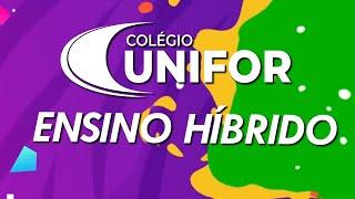COLÉGIO UNIFOR MATRÍCULAS ABERTAS