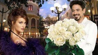И. Круг и В.Королев. Букет из белых роз. Видео