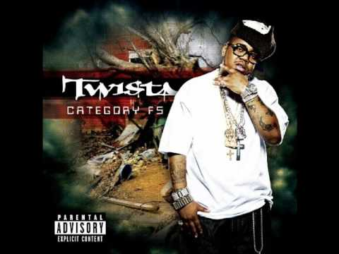 Twista feat Lil Boosie - Fire (from Category F5 album)