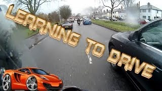 MotoVlog #6 | Passing My Driving Test :D