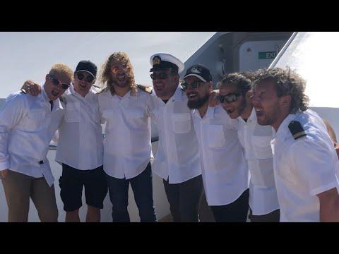 """Sail Away, Man"" - Being The Elite Ep. 124"