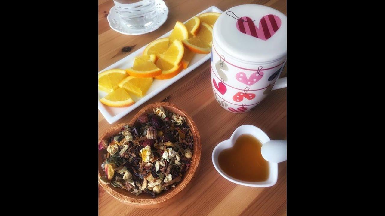 Kudret Narı Çayının Faydaları Yapılışı Fiyatı