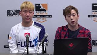 AMA with Dallas Fuel's OGE 20180607