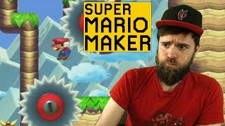 THE ULTIMATE SAVE, dude // SUPER EXPERT NO SKIP [#43] [SUPER MARIO MAKER]