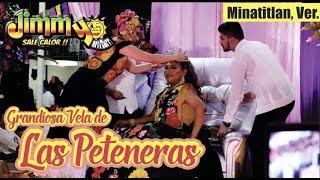 Jimmy Sale Calor |PETENERAS 2019| Minatitlan, Ver.