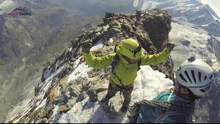 Ascensión COMPLETA del Matterhorn - ari...