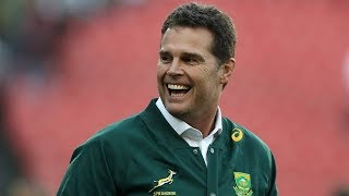 World Rugby Rankings - 29 July 2019, Boks go 4th, Italy benefit