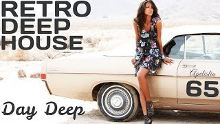 DEEP HOUSE/RETRO DAY DEEP#65/BEST/HITS/TOP/VIRTUAL DJ/90-TH/MIX BY APELISLIN