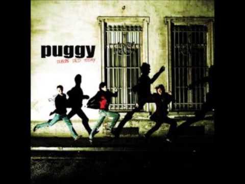 Клип Puggy - Yeah yeah yeah yeah!